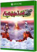 Antiqua Lost Xbox One Cover Art