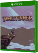 Timespinner Xbox One Cover Art