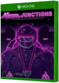 Neon Junctions Xbox One Cover Art