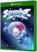 Citizens of Space Xbox One Cover Art