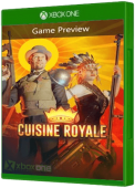 Cuisine Royale Xbox One Cover Art