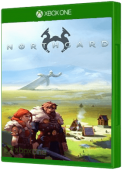 Northgard Xbox One Cover Art