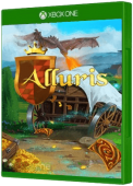 Alluris Xbox One Cover Art