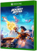 Rocket Arena Xbox One Cover Art