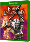 Bless Unleashed Xbox One Cover Art
