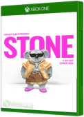 STONE Xbox One Cover Art
