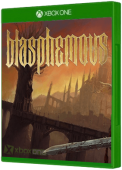 Blasphemous Xbox One Cover Art