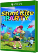 Stunt Kite Party Xbox One Cover Art