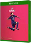 FIFA 20 Xbox One Cover Art