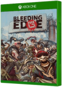 Bleeding Edge Xbox One Cover Art