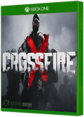 CrossfireX Xbox One Cover Art