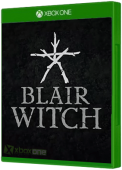 Blair Witch video game, Xbox One, xone