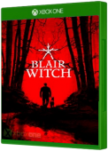 Blair Witch Xbox One Cover Art