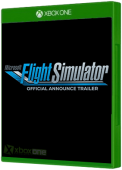 Microsoft Flight Simulator 2020 video game, Xbox One, xone