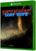 Outbreak: Lost Hope Xbox One Cover Art