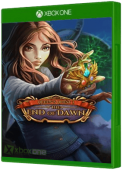 Queen's Quest 3: The End of Dawn Xbox One Cover Art