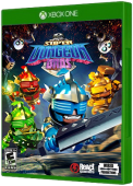 Super Dungeon Bros Video Game