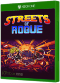 Streets of Rogue Xbox One Cover Art