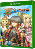 Illusion of L'Phalcia Xbox One Cover Art