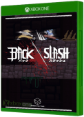 BackSlash Xbox One Cover Art