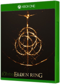ELDEN RING Xbox One Cover Art