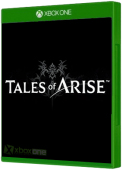 Tales of Arise video game, Xbox One, xone