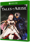 Tales of Arise Xbox One Cover Art