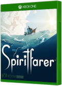 Spiritfarer Xbox One Cover Art