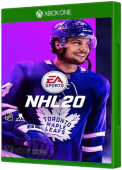 NHL 20 Xbox One Cover Art