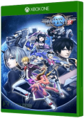Phantasy Star Online 2 Xbox One Cover Art