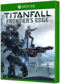 Titanfall Frontier's Edge Xbox One Cover Art
