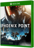Phoenix Point Xbox One Cover Art