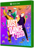 Just Dance 2020 Xbox One Cover Art