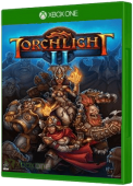 Torchlight II Xbox One Cover Art