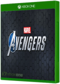 Marvel's Avengers video game, Xbox One, xone