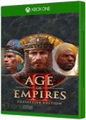 Age of Empires II: Definitive Edition Xbox One Cover Art