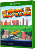 Hero Express Xbox One Cover Art