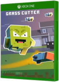 Grass Cutter - Mutated Lawns Xbox One Cover Art