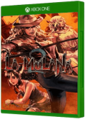 LA-MULANA 2 Xbox One Cover Art