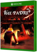 The Padre Xbox One Cover Art