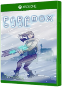 Paradox Soul Xbox One Cover Art