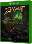 Ziggurat Xbox One Cover Art