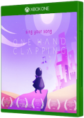 One Hand Clapping Xbox One Cover Art