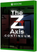 The Z Axis: Continuum Xbox One Cover Art