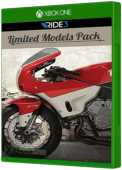 RIDE 3 - Limited Models Pack Xbox One Cover Art