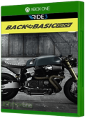 RIDE 3 - Back to Basic Pack Xbox One Cover Art
