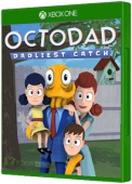 Octodad: Dadliest Catch Xbox One Cover Art