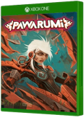 Pawarumi Xbox One Cover Art