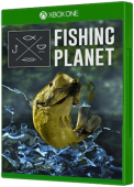 Fishing Planet Xbox One Cover Art