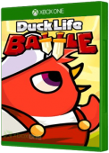 Duck Life: Battle Xbox One Cover Art